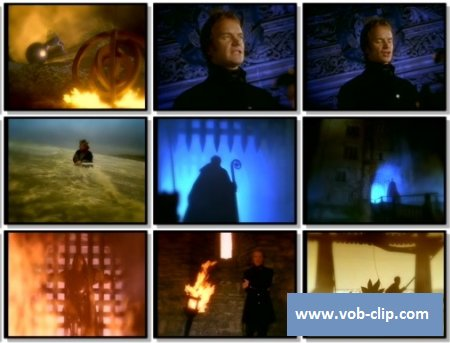 Sting - If I Ever Lose My Faith In You (1993) (VOB)