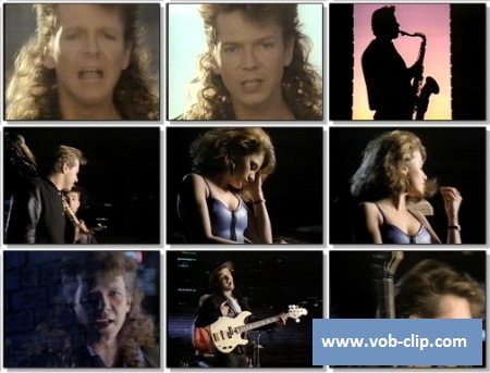 Icehouse - Electric Blue (1987) (VOB)