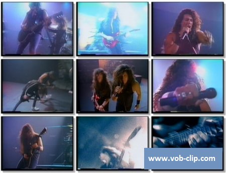 Testament - Practice What You Preach (1989) (VOB)