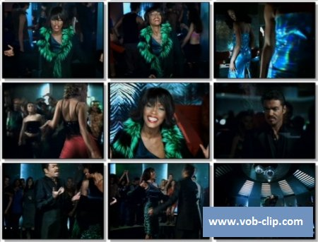 George Michael With Whitney Houston - If I Told You That (2000) (VOB)