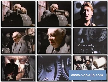 Chris Rea - Working On It (1988) (VOB)