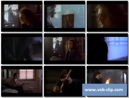Michael Bolton - (Sittin' On) The Dock Of The Bay (1987) (VOB)