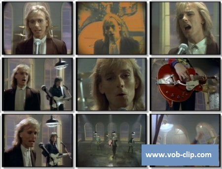 Cheap Trick - If You Want My Love (1982) (VOB)