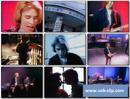 Chesney Hawkes - The One And Only (Doc Hollywood Version) (1991) (VOB)