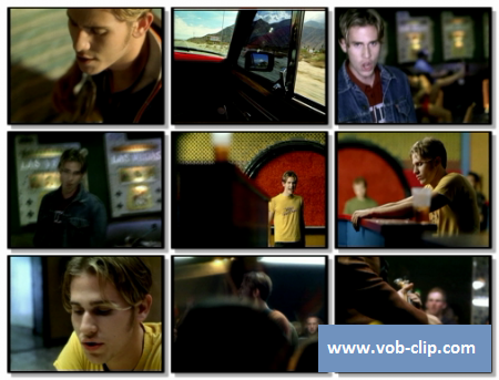 Lifehouse - Hanging By A Moment (2000) (VOB)