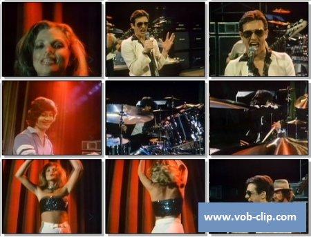 Rainbow - All Night Long (1979) (VOB)