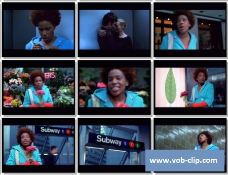 Macy Gray - I Try (1999) (VOB)