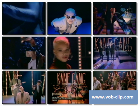 Kane Gang - Don't Look Any Futher (1987) (VOB)