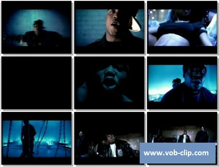 M.O.P. - Cold As Ice (2000) (VOB)