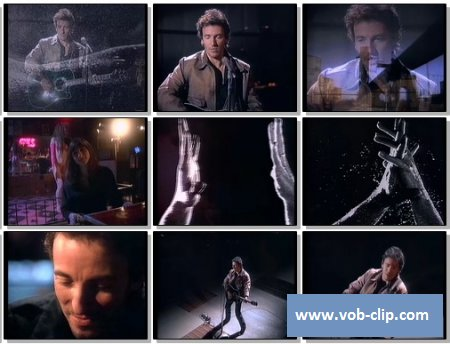 Bruce Springsteen - One Step Up (1987) (VOB)