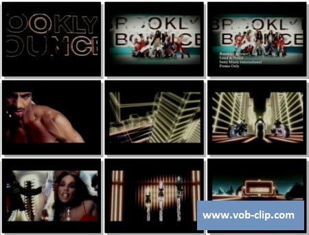 Brooklyn Bounce - Loud And Proud (2002) (VOB)