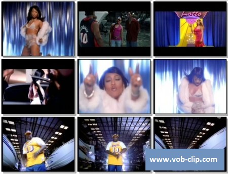 Trina Feat. Rick Ross - Told Y'All (2002) (VOB)