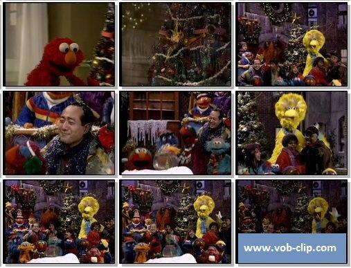 Elmo S World Happy Holidays Jingle Bells 2000 Vob