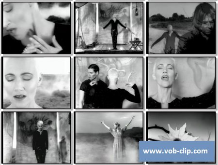 Roxette - You Don't Understand Me (1995) (VOB)