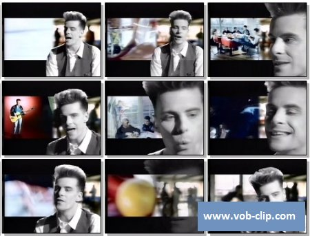 Deacon Blue - When Will You (Make My Telephone Ring) (1987) (VOB)