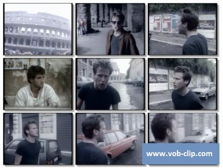 Corey Hart - Angry Young Man (1986) (VOB)