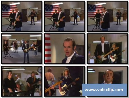 Status Quo - In The Army Now (From Formel Eins) (1986) (VOB)