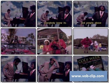 Biz Markie - It's Spring Again (1989) (VOB)