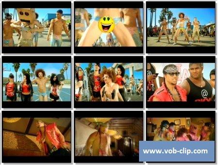 LMFAO - Sexy And I Know It (2011) (VOB)