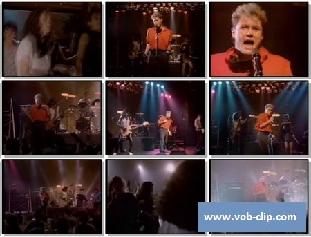 Dan Hartman - We Are The Young (1984) (VOB)