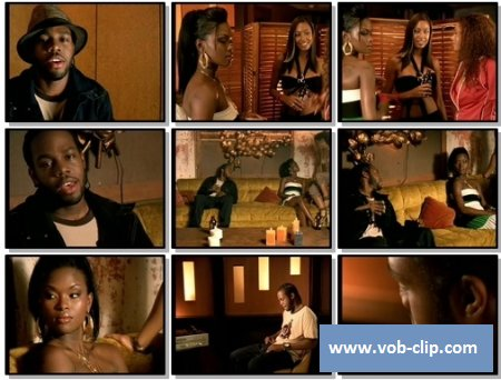 Dwele - Find A Way (2003) (VOB)