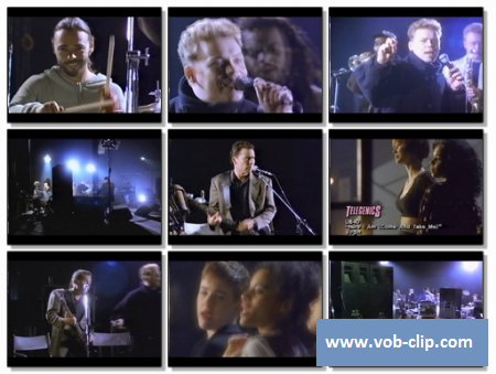 UB40 - Here I Am (Come And Take Me) (1989) (VOB)