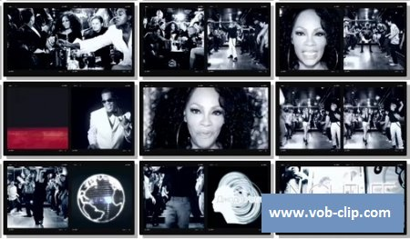 Jody Watley - Nightlife (Moto Blanco Remix) (2014) (VOB)