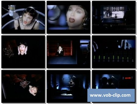 Madonna - I'll Remember (1994) (VOB)