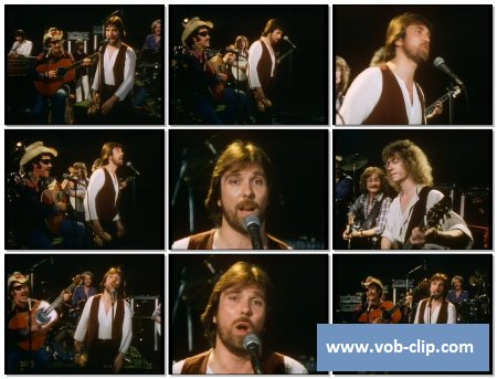 Dr. Hook And The Medicine Show - Storms Never Last (1978) (VOB)
