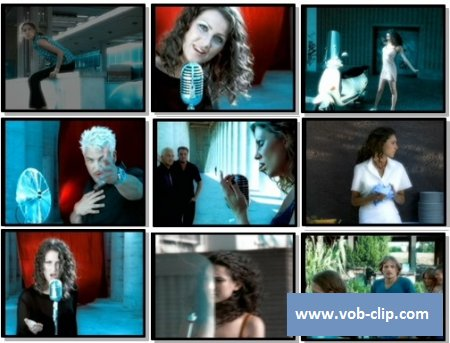 Ace Of Base - Cruel Summer (US Version) (1998) (VOB)