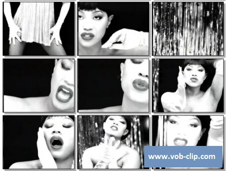 Lisa Fischer - How Can I Ease The Pain (1991) (VOB)