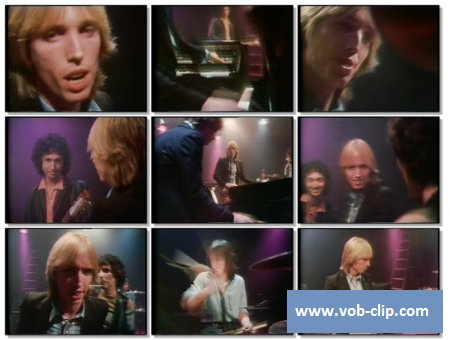 Tom Petty And The Heartbreakers - Here Comes My Girl (1979) (VOB)