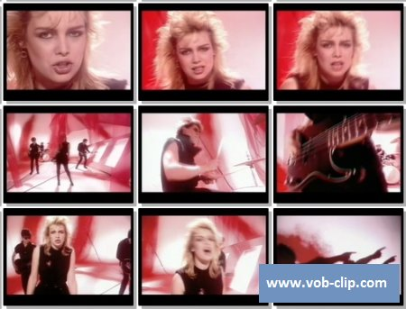 Kim Wilde - View From A Bridge (1982) (VOB)