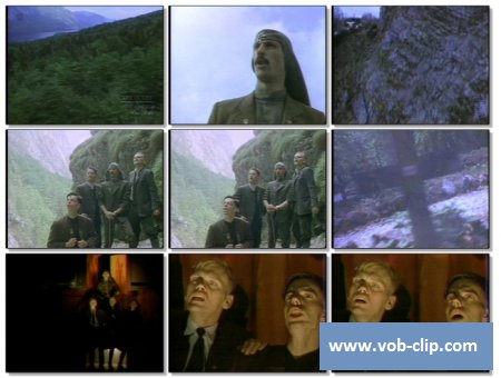 Laibach - Life Is Life (1987) (VOB)