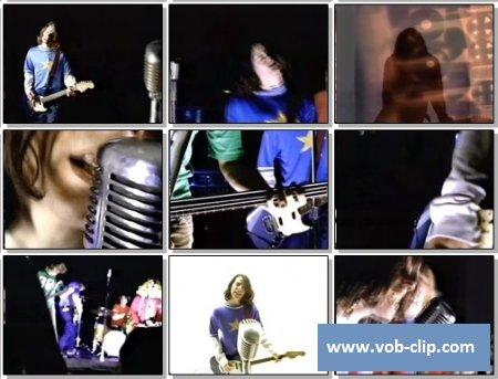 Gigolo Aunts - Cope (1992) (VOB)