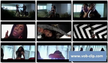 Sevyn Streeter - I Like It (2012) (VOB)