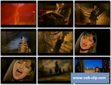 Basia - Yearning (1994) (VOB)