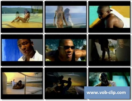 Ja Rule feat. Ashanti & R. Kelly - Wonderful (2004) (VOB)
