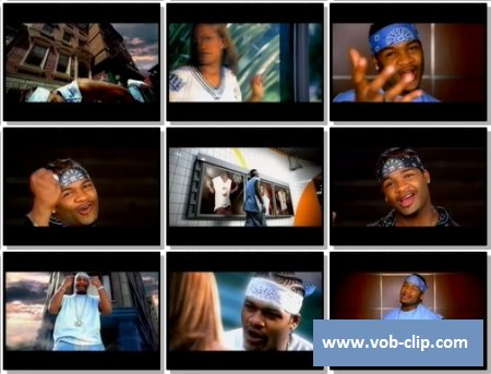 Jaheim - Just In Case (2001) (VOB)