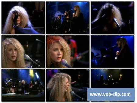 Stevie Nicks - Blue Denim (1994) (VOB)