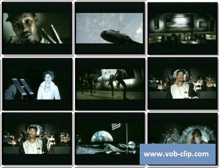 The Rapsody Feat. Warren G & Sissel - Prince Igor (1997) (VOB)