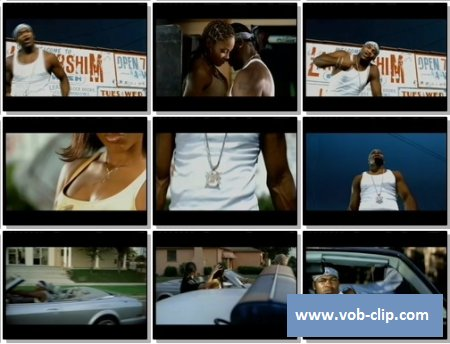 Jaheim - Could It Be (2001) (VOB)