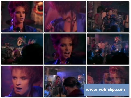 Sheena Easton - Do It For Love (1985) (VOB)