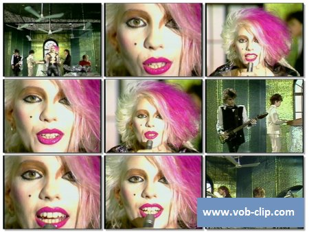 Missing Persons - Windows (1982) (VOB)