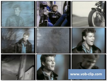 A-HA - Stay On These Roads (1988) (VOB)