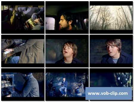 Keane - Somewhere Only We Know (2004) (VOB)