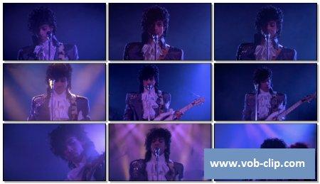 Prince - Purple Rain (Soundtrack Purple Rain) (1984) (MOV)