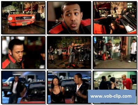 Marques Houston - That Girl (2003) (VOB)