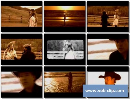 Clay Walker - She Won't Be Lonely Long (2010) (VOB)