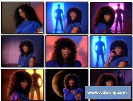 Donna Summer - The Woman In Me (1982) (VOB)